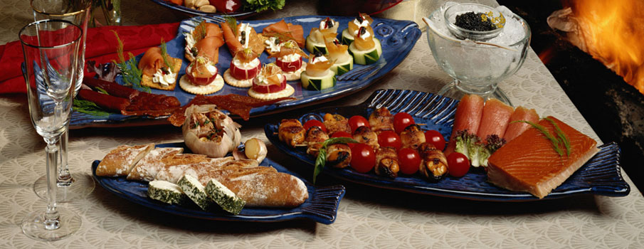 Татарское блюдо тесто с картошкой